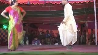 Bangla Jatra Pala - Sagor Vasha - Part14