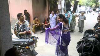 Kinnar Dance Transgender Dance Desi Hijra