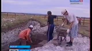 В Болгаре (Булгаре) обнаружены сокровища Золотой Орды