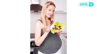 Hamilelik Döneminde Kaç Kilo Alınmalıdır? En Çok Hangi Dönemde Kilo Alınır?