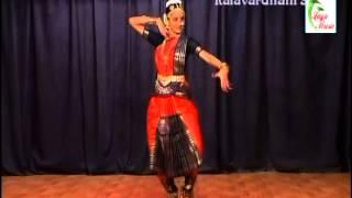 Bharathanatyam - Nirupama Drishya Bharatham Vol 30 Aishwarya Srinivasan
