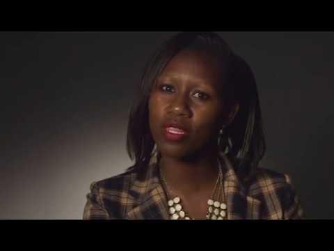 Angela Syombua Nzioki | Young Leader Interview at Skoll World Forum #skollwf 2016