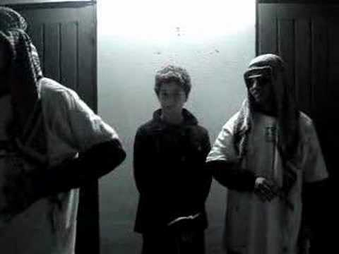 Rosbife Execução de um português no Iraque