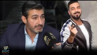 ياسر جلال يصرخ في يحيي الفخراني : انت إزاي بتعمل كده ياعم أنت | مع فادي ابراهيم في الليلة عندك