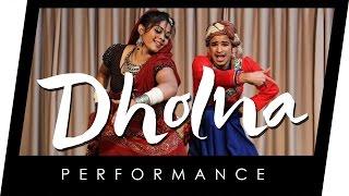 Rangeelo Maro Dholna, Folk Dance - HKCC