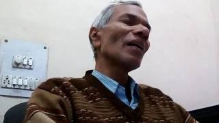 RAVINDER SALUJA FOR RAFI SHAIB BADE BEWAFA HAI YE HUSAN WALE