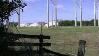 CCA / ICE Immigrant Prison Location in Southwest Ranches, FL