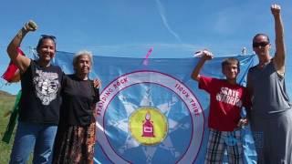 Learning Lakota to Preserve History