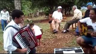 gaucho gaitero gospel Himno 18