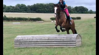 Pony Camp August