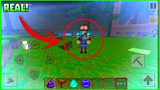 Este Minecraft Tiene A HEROBRINE!!