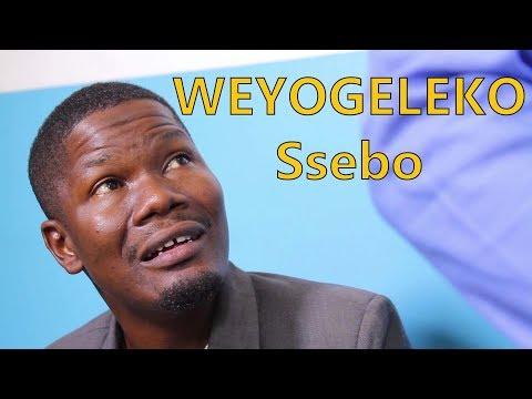 Weyogeleko - Funniest Ugandan  Comedy skits.