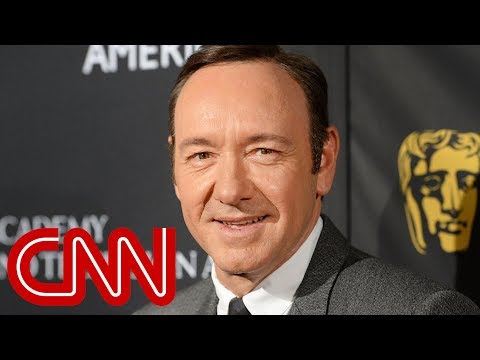 Xxx Mp4 Police Have Video Of Kevin Spacey Groping Busboy Complaint Says 3gp Sex