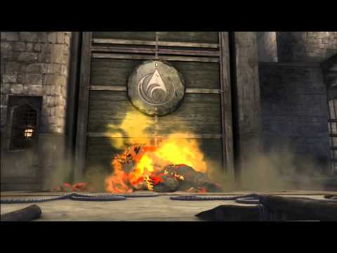 Prince of Persia The Forgtten Sands part 6
