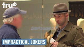 Impractical Jokers: Inside Jokes - Murr, the Mall Detective   truTV