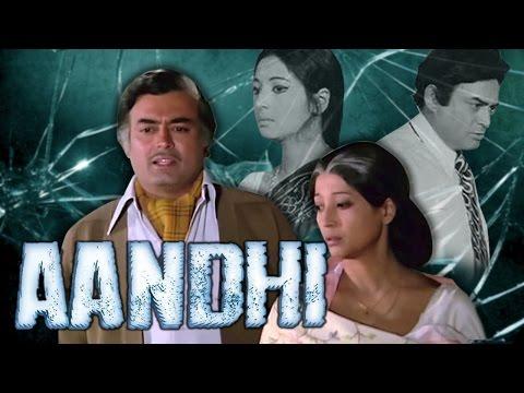 Xxx Mp4 Aandhi 1975 Full Hindi Movie Sanjeev Kumar Suchitra Sen Om Shivpuri 3gp Sex