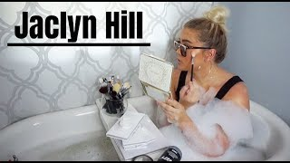 I WON! Jaclyn Hill