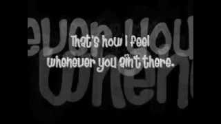 No Air(lyrics)