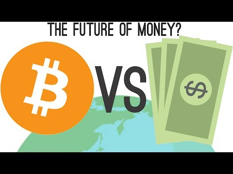 Bitcoin (Cryptos) vs. Normal Currency | Things Are About to Change!