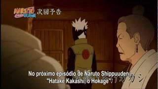 Naruto Shippuden 219 Preview PT