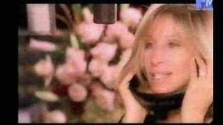 tell him... celine dion / barbra streisand