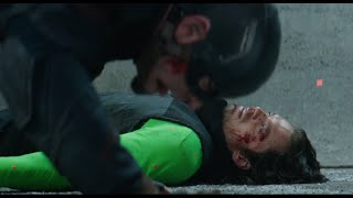 Captain America: Civil War: Bloopers & Behind the Scenes Outtakes