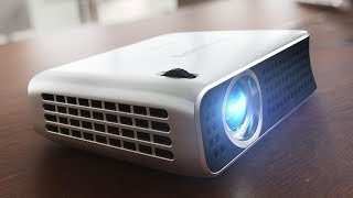5 Best Portable Projectors of 2018