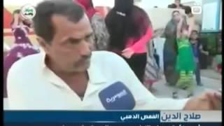زواج طفل بعمر 14 سنه لتحقيق رغبه والده __ حسن الفريجي