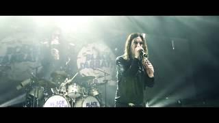 Black Sabbath - The End Commercial