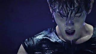 EXO(엑소)- LIGHTSABER + TRANSFORMER + Overdose