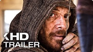 ASSASSIN'S CREED Trailer 2 (2016)