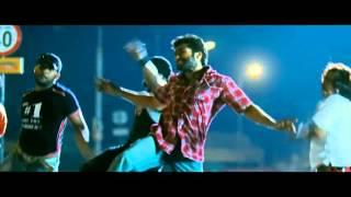 Surya love failure song