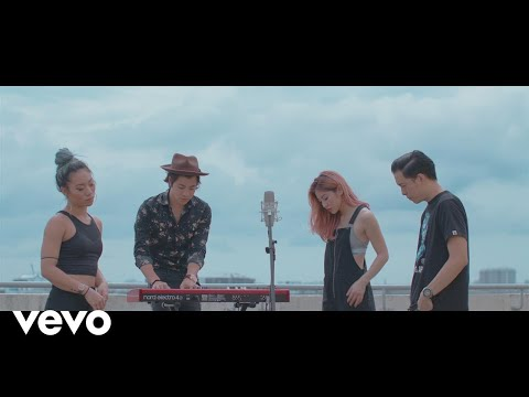 The Sam Willows - Save Myself (Stripped)