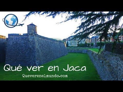 Xxx Mp4 Qué Ver En Jaca Huesca 3gp Sex
