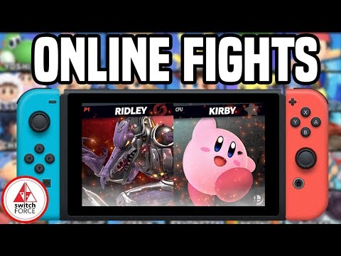Xxx Mp4 Smash Bros Ultimate ONLINE PLAY FIRST EVER FIGHTS Nintendo Switch Smash Bros Ultimate Gameplay 3gp Sex