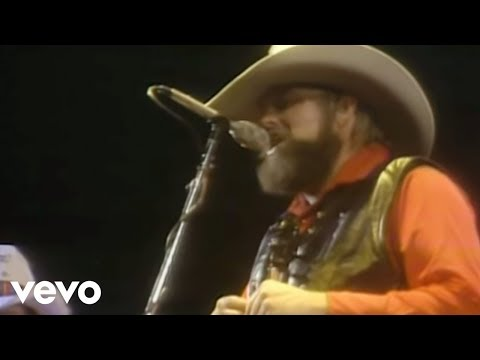 The Charlie Daniels Band The Devil Went Down to Georgia Official Video