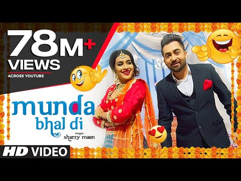 Xxx Mp4 Sharry Mann Munda Bhal Di Official Song Latest Punjabi Songs T Series Apnapunjab 3gp Sex