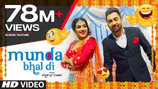 """Sharry Mann"" Munda Bhal di (Official Song) Latest Punjabi Songs 