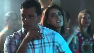 TDR Patricia Rubio/Daniela Navarro - Otra vez en el Palenque Night