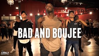 Bad and Boujee - Migos (William Singe Cover) Choreography by Willdabeast - Filmed by @TimMilgram