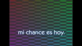 Letra de Chance- Attaque 77