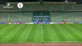 مباراة النصر vs انبي | 1 - 2 الجولة الـ 33 الدوري المصري 2017 - 2018