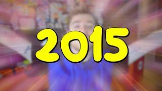 Retrospectiva 2015 | LubaTV