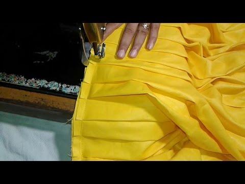 Patiala salwar cutting and stitching in hindi