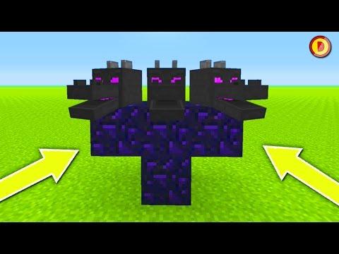 ✓ Minecraft Console Edition -New Mob Boss Ideas (XboxOne/PS4/Xbox360/PS3/PSVITA)