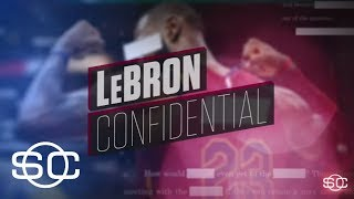 NBA players weigh in on LeBron James' 2018 free agency decision | ESPN