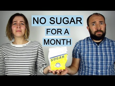 Xxx Mp4 We Quit Sugar For A Month Here S What Happened 3gp Sex