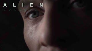 Alien: Covenant |  Madame Tussaud Makes Walter | 20th Century FOX