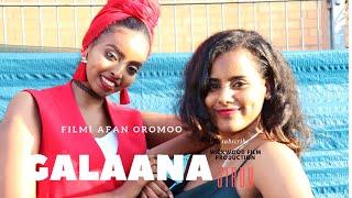 NEW AFAN OROMO FILM GALAANA JIRUU(O.V.& f.G.)