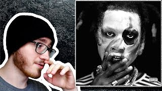 """Denzel Curry """"TA13OO"""" - ALBUM REACTION/REVIEW"""